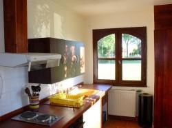 Gîte Castelnaudary 4 personnes Aude - Cuisine